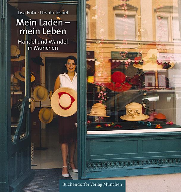 Mein Laden mein Leben - Cover